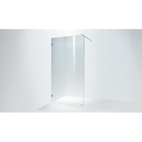 Klämfäste duschvägg