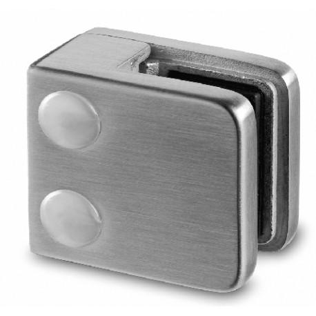 Klämfäste, Mod 21, Rostfritt stål