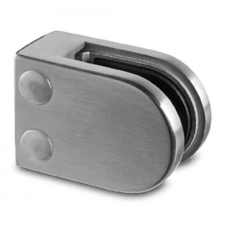 Klämfäste, Mod 25, Rostfritt stål