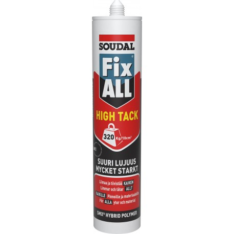Fix All High Tack- SOUDAL