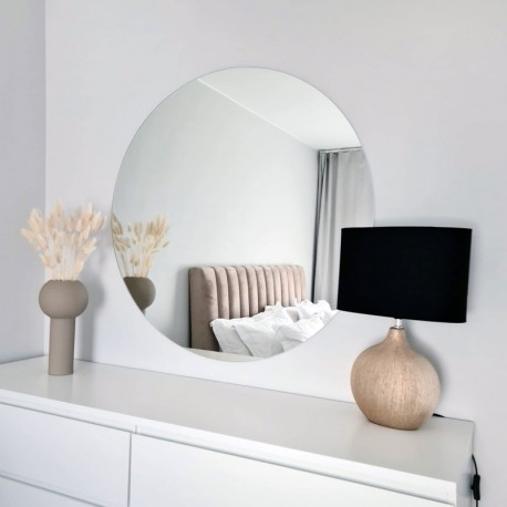Spegelglas Standard
